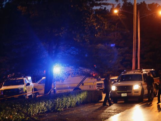 11 #Dead In #Branson, #Missouri, After Tourist #Boat #Accident On #Table #Rock #Lake- BRANSON, Mo. – 11  people are dead and several others hospitalized