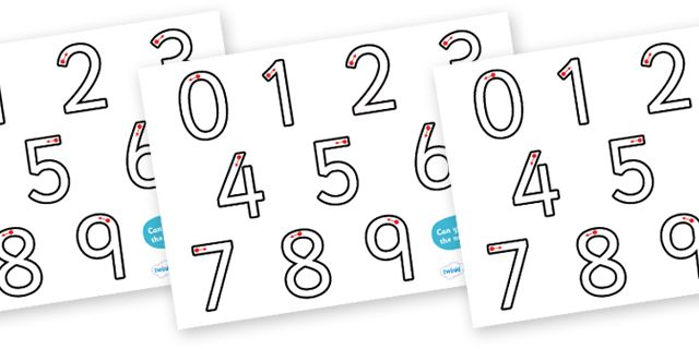 Number Formation Worksheet Number Formation Phonics Interventions Writing Numbers