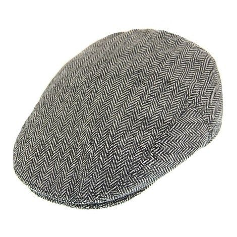 Flat caps vs. Newsboy Caps – What is the difference   d4ab9813f36