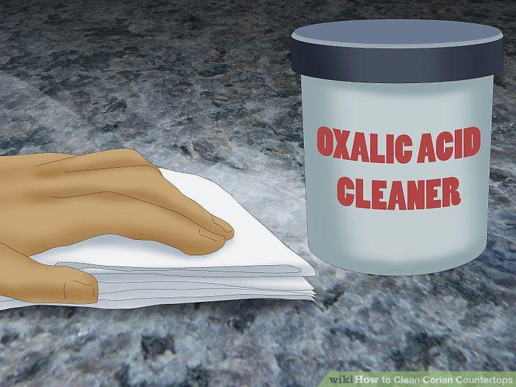 How to Clean Corian Countertops in 2020 | Corian ...