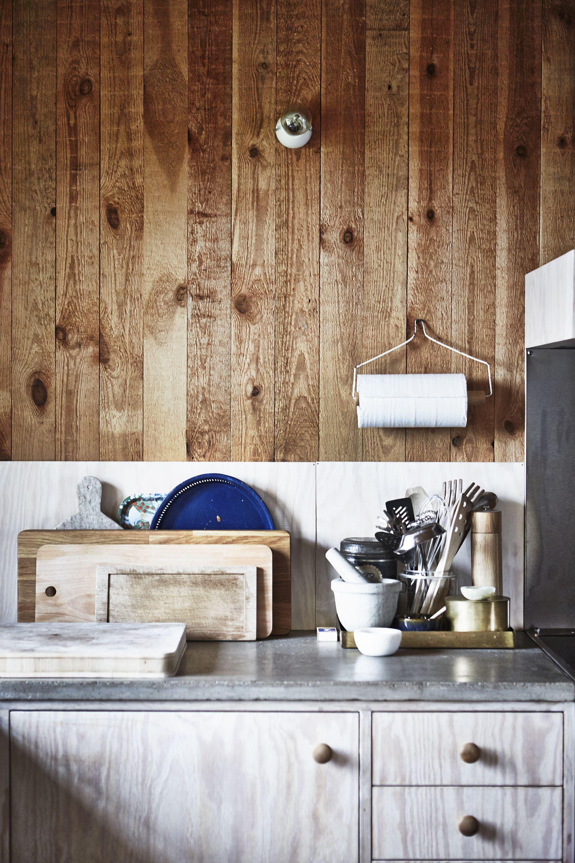 IKEA bok Vänligare hem