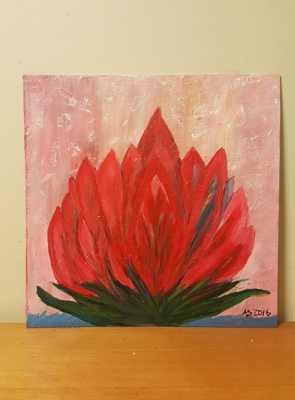 Lotus flower painting i love painting lotus flowers save this pin lotus flower painting i love painting lotus flowers save this pin for purchase later for your yoga studio by aydasartstore on etsy izmirmasajfo