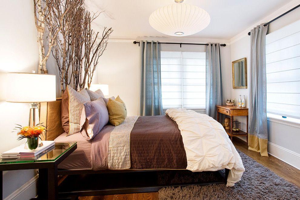 35 Ideen für Birkenstamm Deko   bringen Sie die Natur in Ihre Wohnung   Deko & Feiern   ZENIDEEN ...