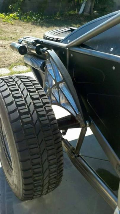 Pin by Jeff Hoffman on Chassis & Suspension   Sand rail ...