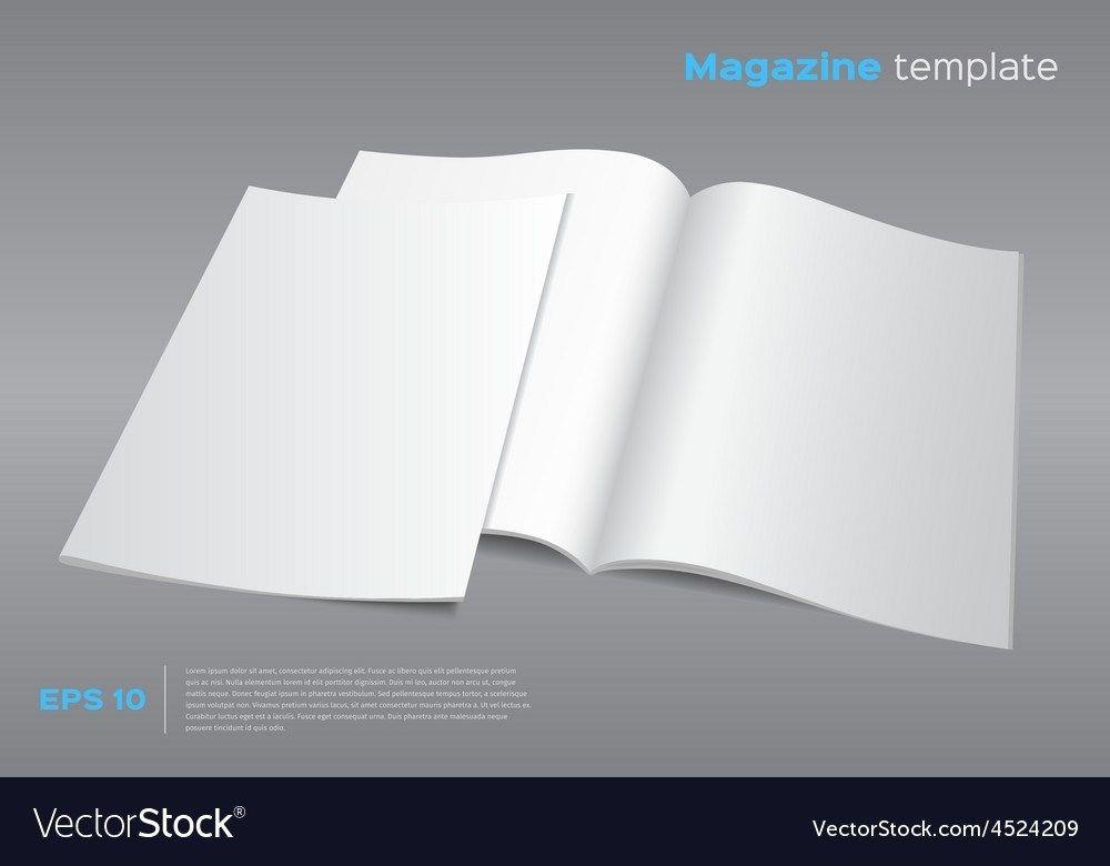 50 Free Magazine Mockup To Download Magazine Mockup Magazine Template Mockup Design