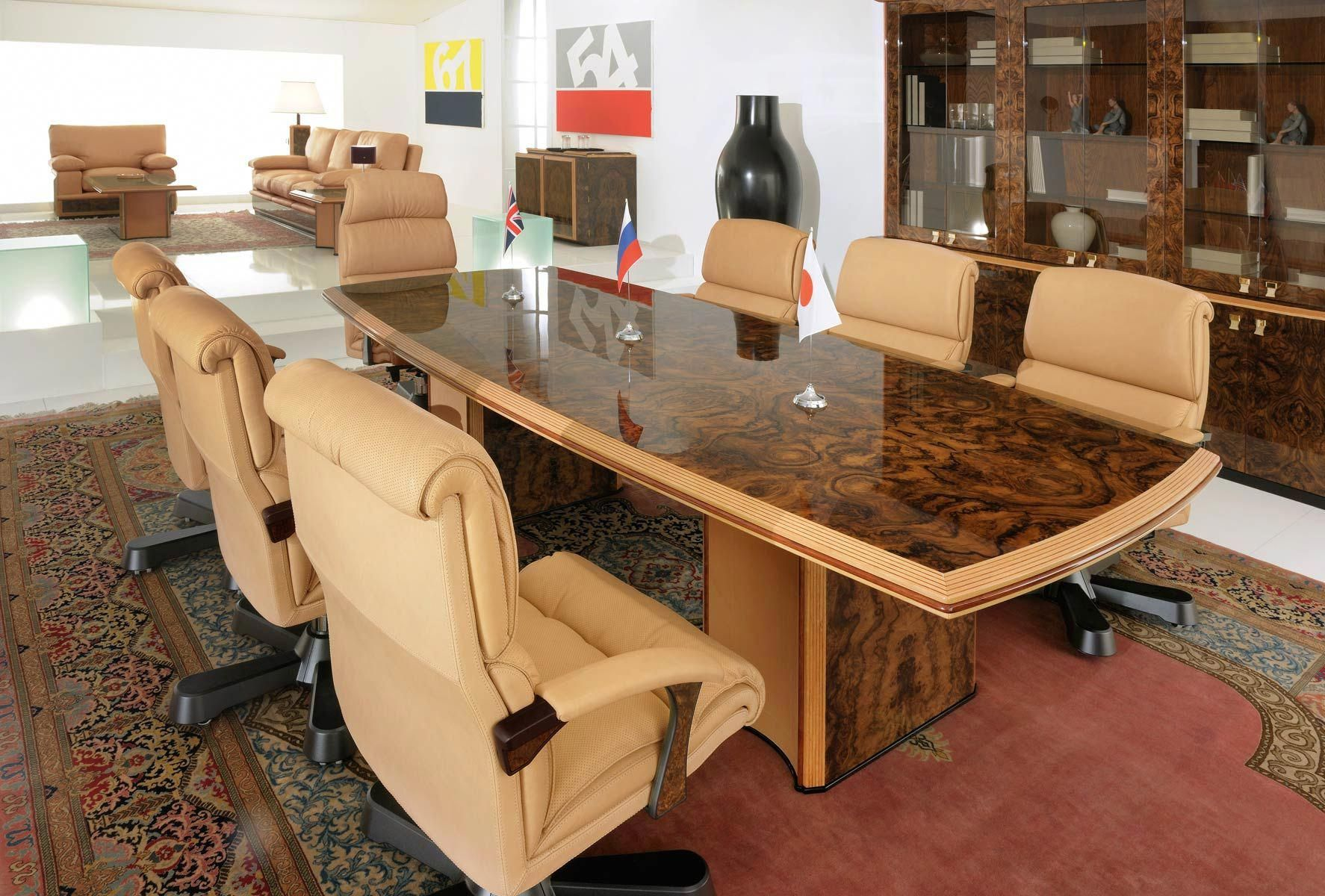 Executive And Presidential Luxury Office R A Mobili