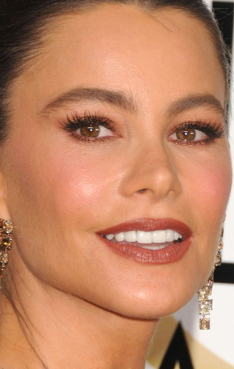 Golden Globes 2017 The Best Skin, Hair and Makeup Looks