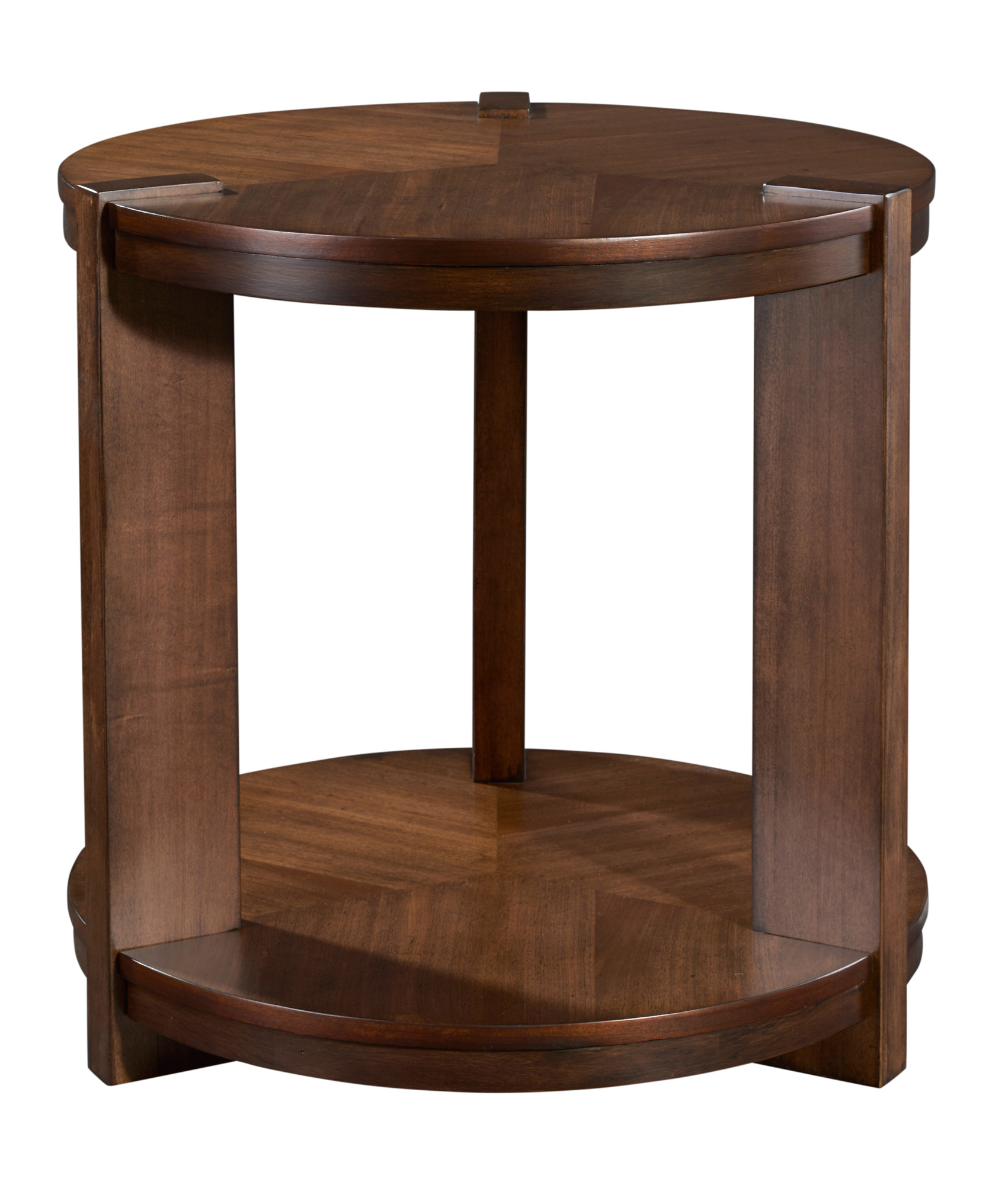 Ryleigh Round End Table Broyhill Furniture End Tables Side Table [ 2000 x 1701 Pixel ]