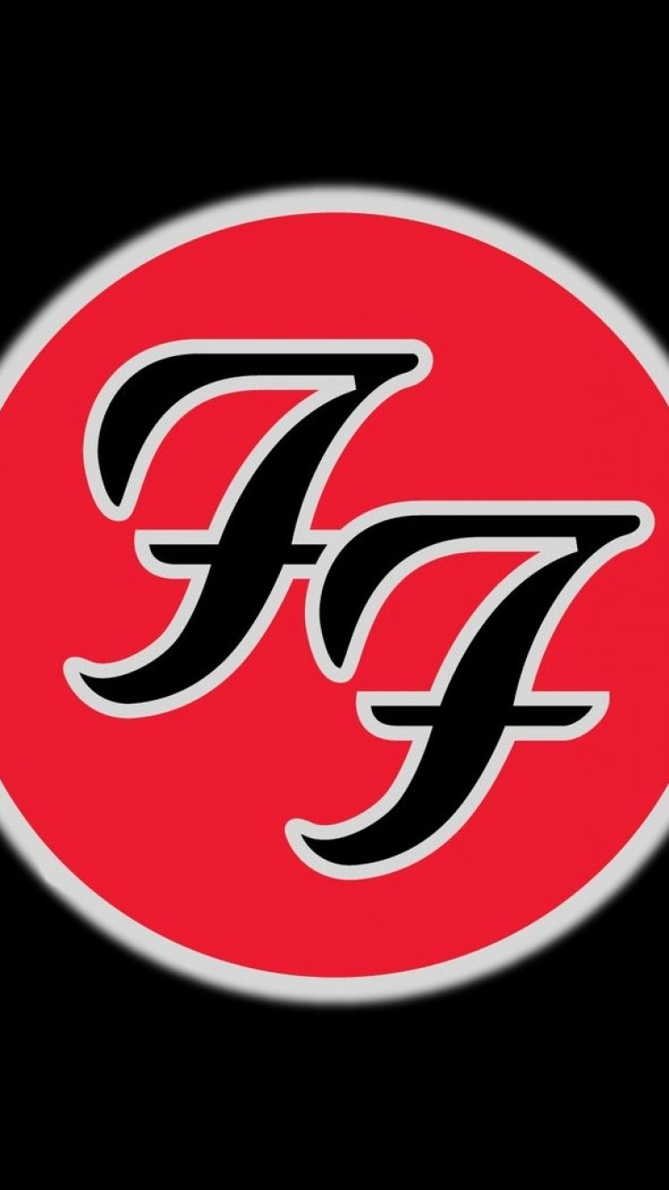 Related Keywords Suggestions For Foo Fighters Logo Wallpaper Music