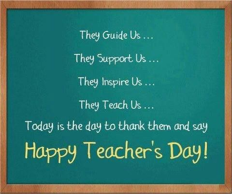 Josh Mobiles wishes you a very #Happy Teacher's Day.