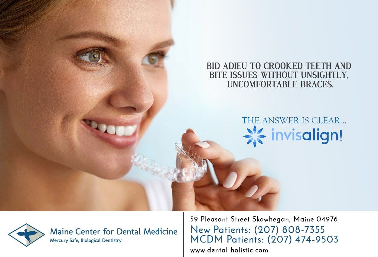 Call 20780807355 and find out how the Invisalign clear