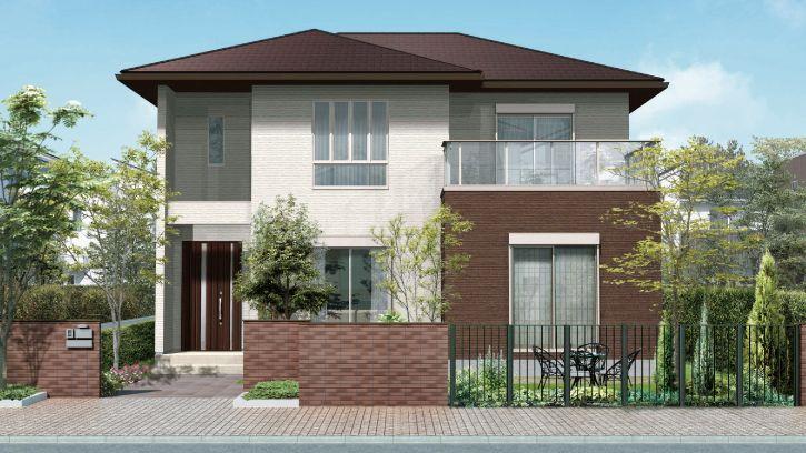 大安心の家の設備 仕様 屋根材 外壁について 家を建てるなら