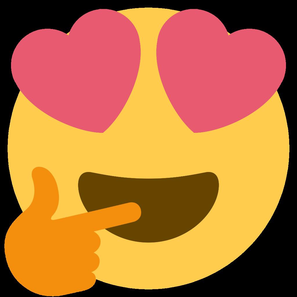 Ahegao Discord Emojis