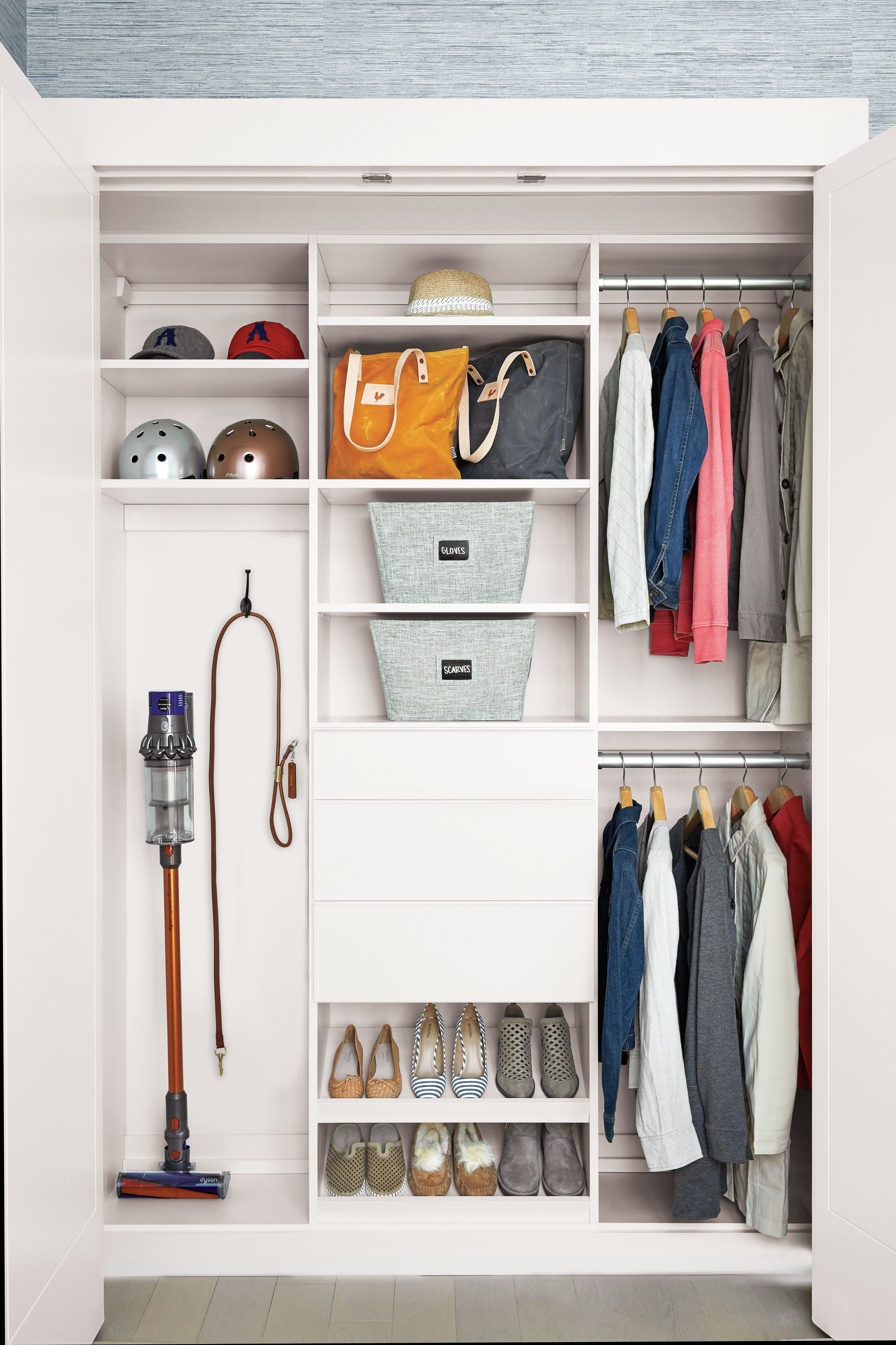 Shop Clever Closet Portable Closet Closet Designs
