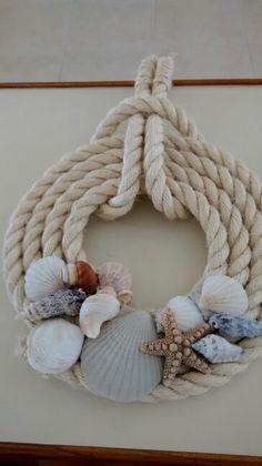 Um blog para inspirar decoraes aconchegantes e formosas craft 20 unique decor ideas make difference using diy seashells top do it yourself projects solutioingenieria Gallery