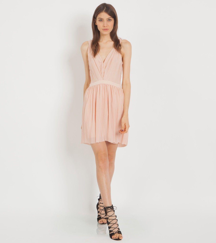 maje FRASERA Grecian Mini Dress at Maje US | Dresses, Mini