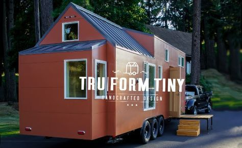 28 Kootenay Urban Tiny House On Wheels Tiny Home Pinterest