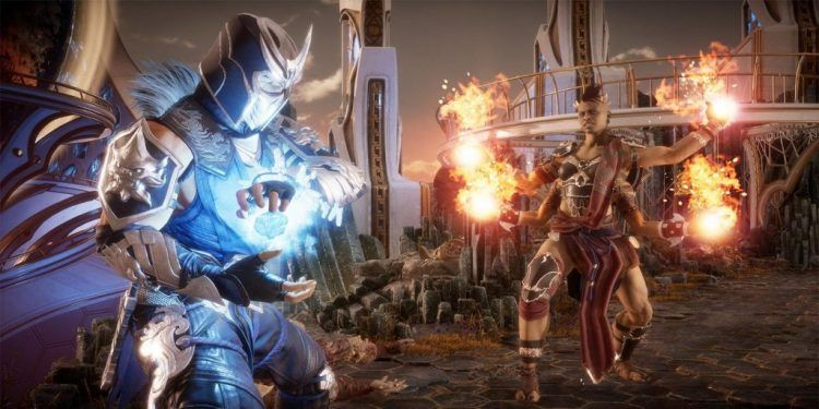 What The Mortal Kombat 11 Aftermath Expansion Means For Kombat