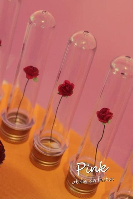 Birthday Party Ideas Beauty And The Beast Party Pinterest