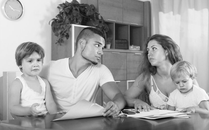 how to file for divorce in florida without spouse