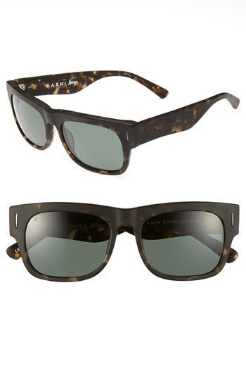 RAEN 'Lenox' 54mm Polarized Sunglasses