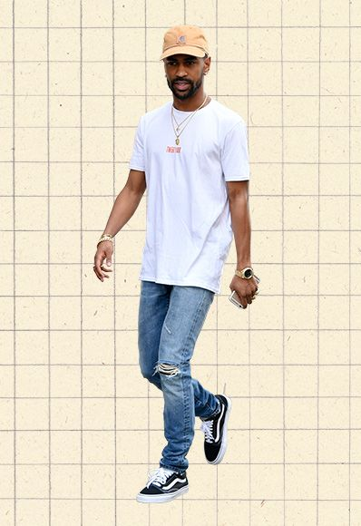 All White Vans Outfit Men | www.pixshark.com - Images Galleries With A Bite!