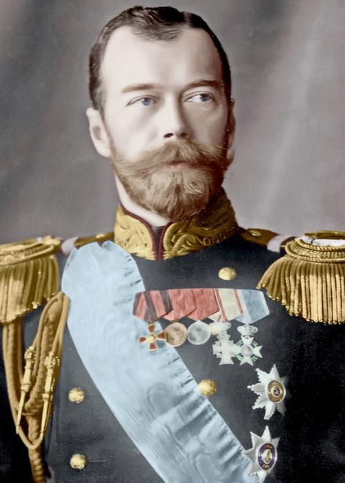 a history of the reign of tsar nicholas ii and the russian revolution in 1917 Nicholas ii was the last czar of russia nicholas' inflexibility and seeming disinterest in his own people, pushed russia into a revolution and a civil war  by any account, nicholas ii had not begun his reign on a favorable note the russo-japanese war (1904-1905)  during the october/november 1917 russian revolution, nicholas and his.