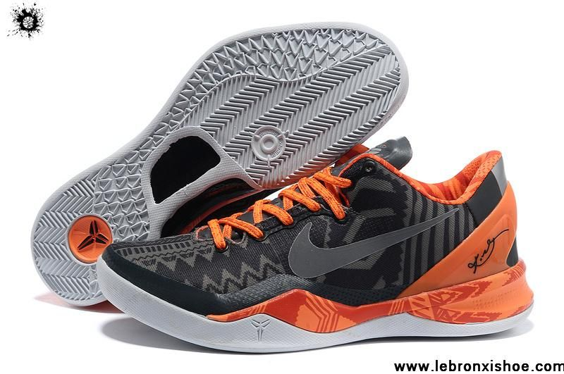 Latest Listing Cheap Nike KOBE 8 SYSTEM GC - BHM Black History Month  (584432-