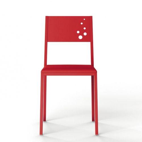 silla cocina color roja | mesas y sillas de cocina | Home Decor ...