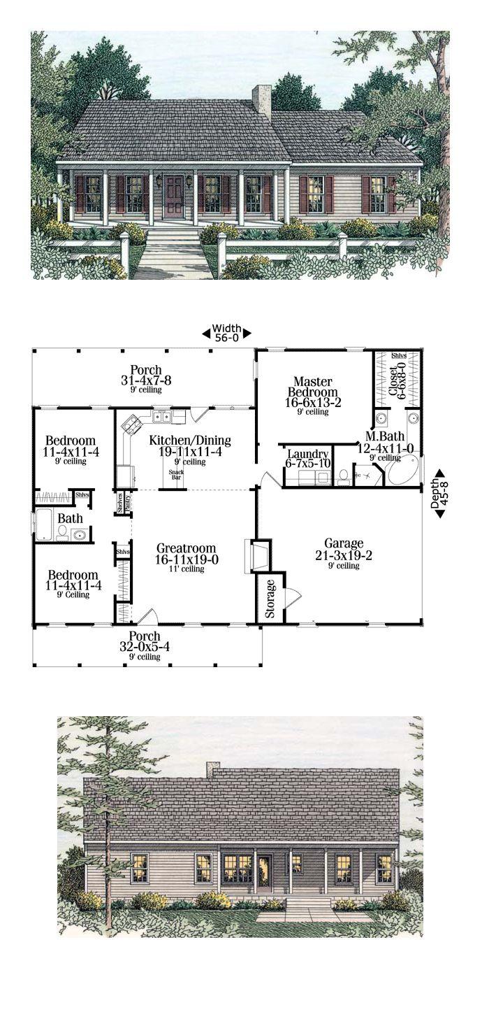 Make garage Master Suite Axe 2 bedrooms