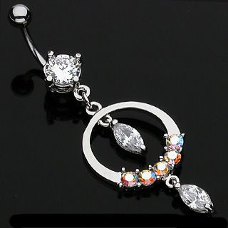 country belly button rings - Google Search