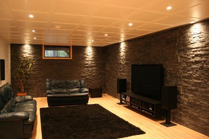 Best Basement Drop Ceiling Ideas Suspended Ceiling 400 x 300