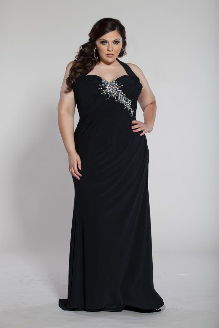 Cutethickgirls Plus Size Fancy Dresses 26 Plussizedresses