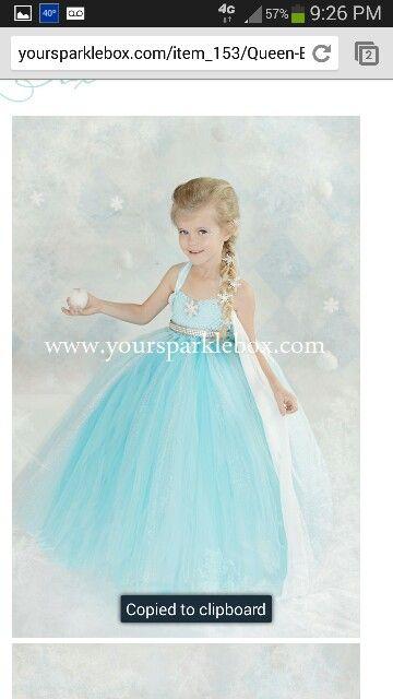 Vestidos de fiesta infantiles baratos