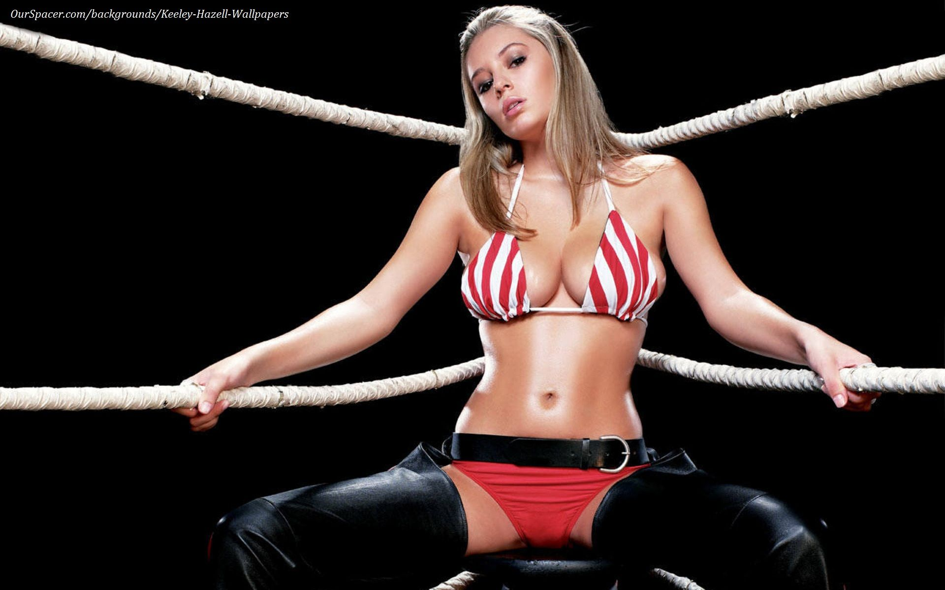 Congratulate, keeley hazell boxing will not