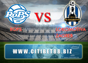 Prediksi Rops Vs Lokomotiva Zagreb 14 Juli 2016 Islandia Polandia Liverpool
