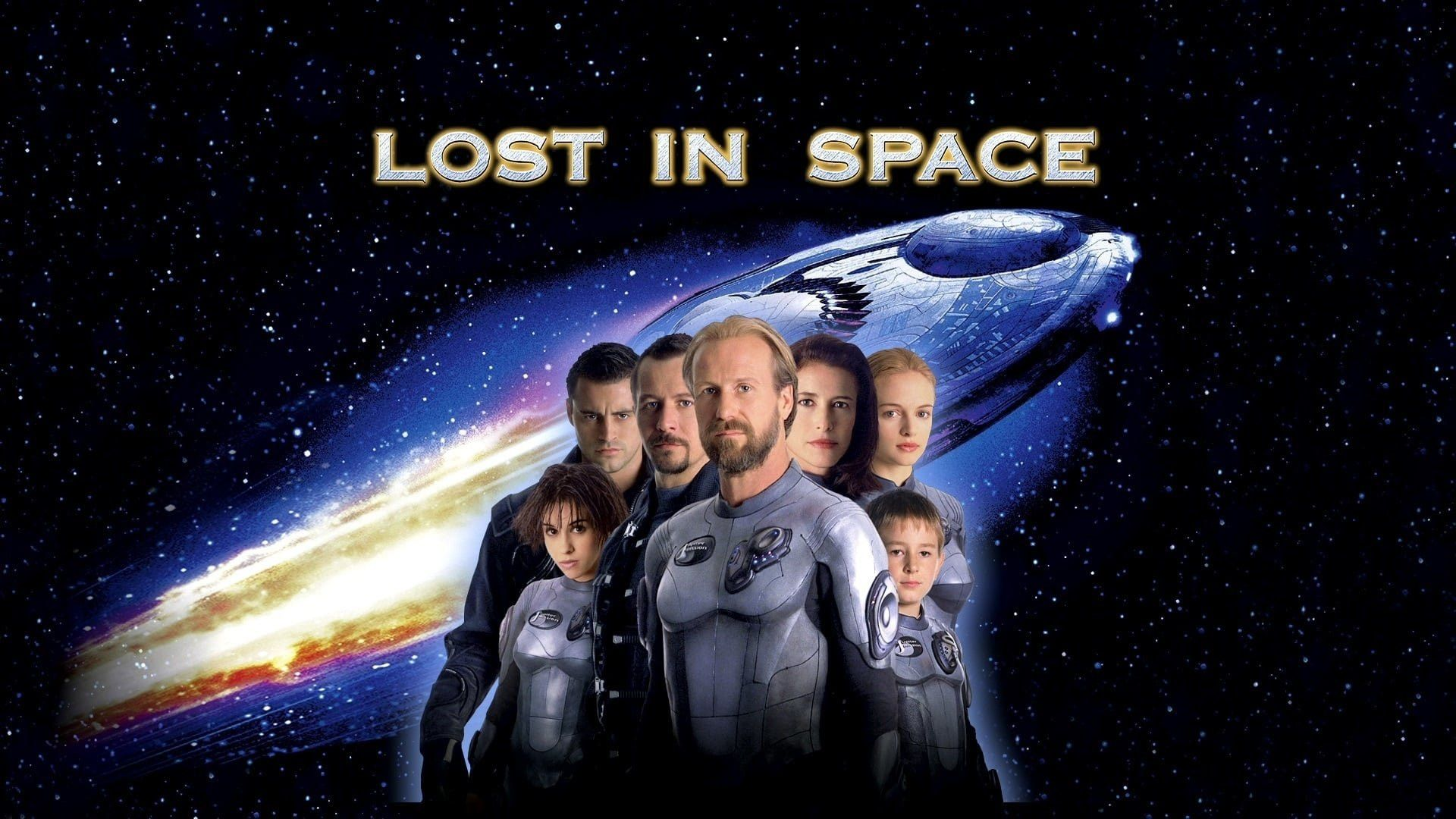 Top Outer Space Wallpaper 9335v Lost In Space Outer Space Wallpaper Interview