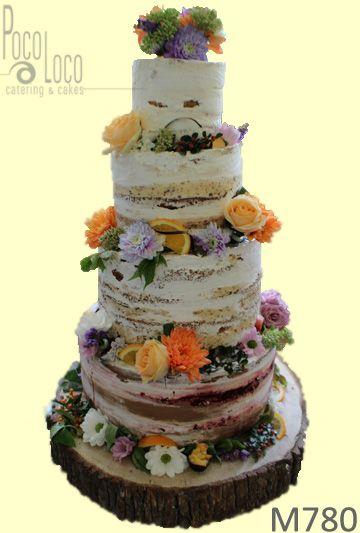 Gola torta za svadbu svadba torta mladenacka vencanje
