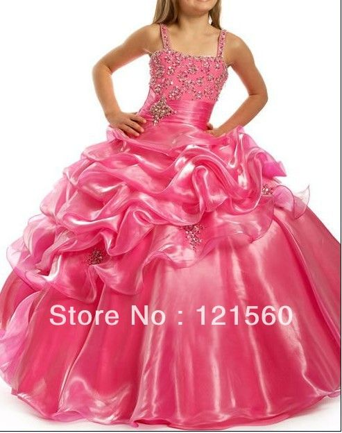Age 3 prom dress image | Bam | Pinterest