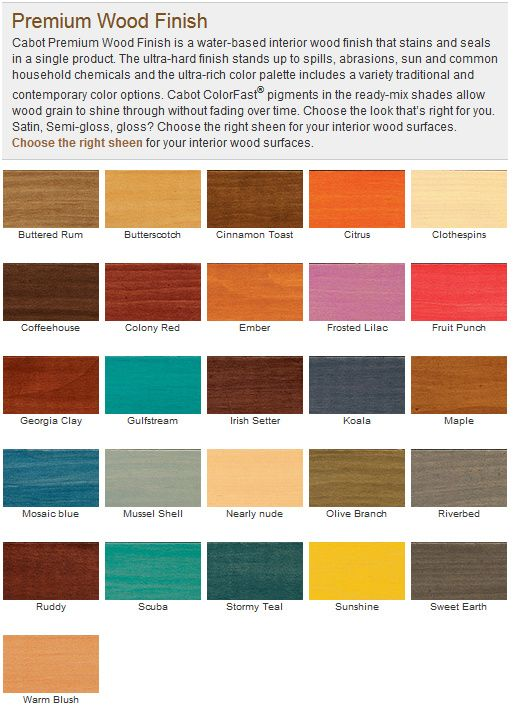 Wood Stain That Lets The Grain Come Through I Like The Stormy Teal Sweet Earth And