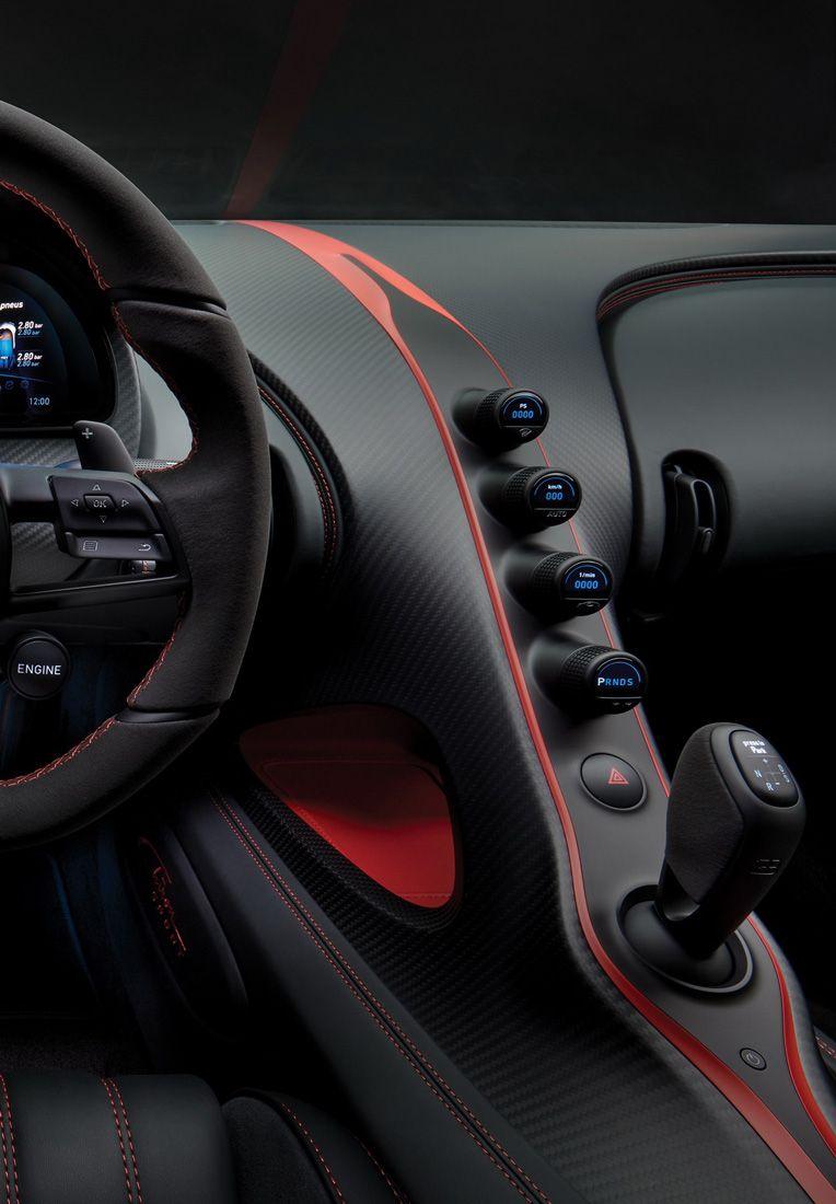 Industrial Design Trends And Inspiration Lemanoosh Interior Car