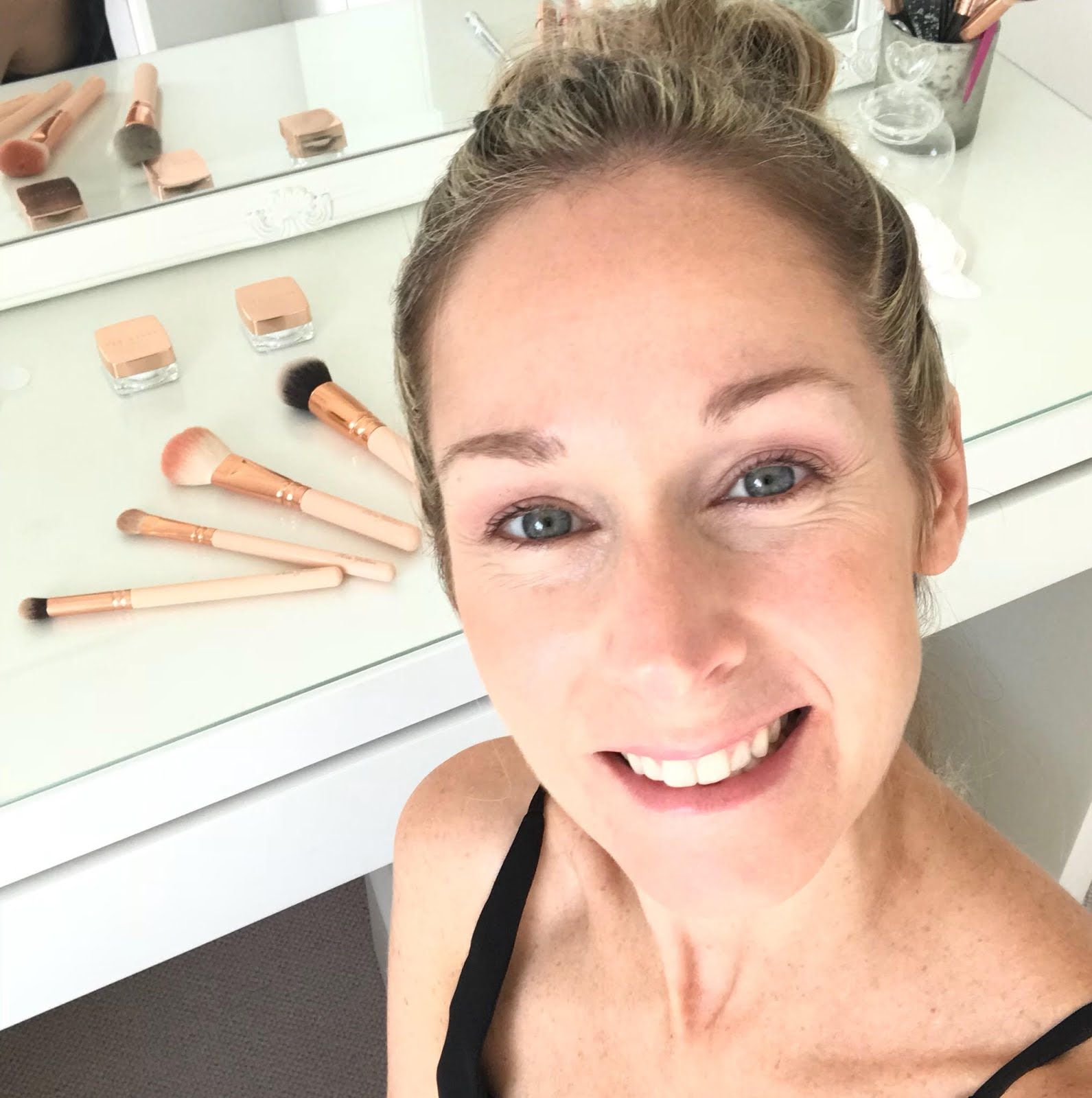 Trinny London Review and Makeover Beauty Secrets and