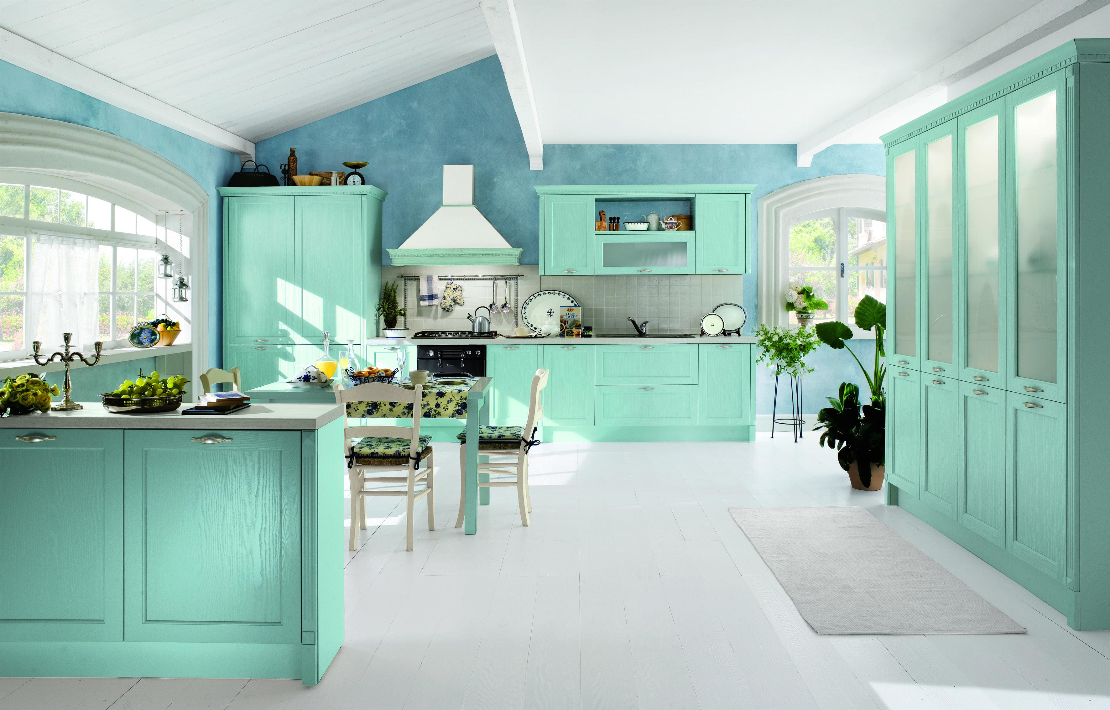 gory cucine da: montella domus arredo www ... - Domus Cucine