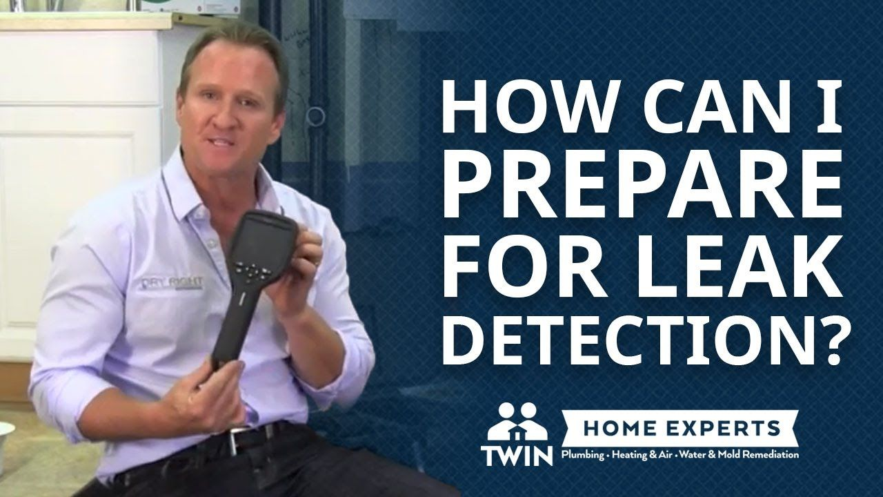 Leak Detection How Do You Test for Leaks and What Can I