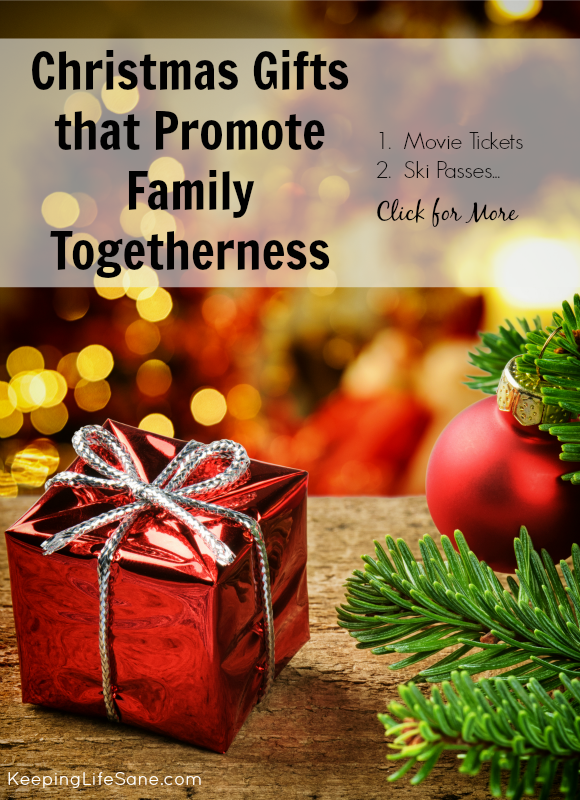 Christmas Giveaways For Kids.Christmas Gifts That Promote Family Togetherness Keeping