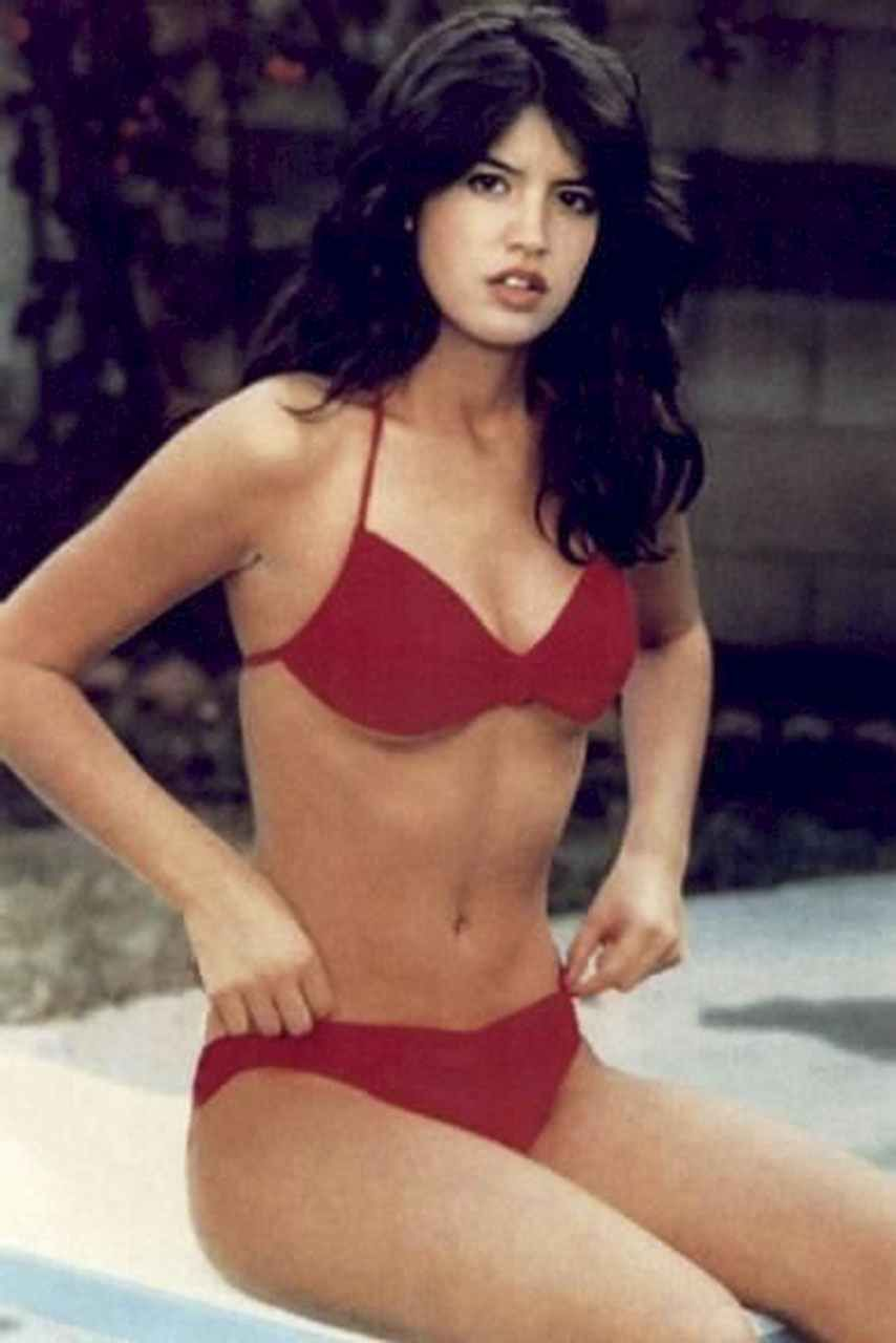Phoebe Cates Phoebe Cates Bikinis Swimwear