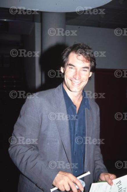 Tim Dalton 2000