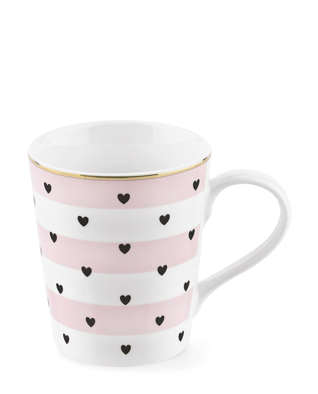 Miss Etoile Kaffeetasse Mum Kaffeebecher Mama Gold Teetasse Henkelbecher Shabby
