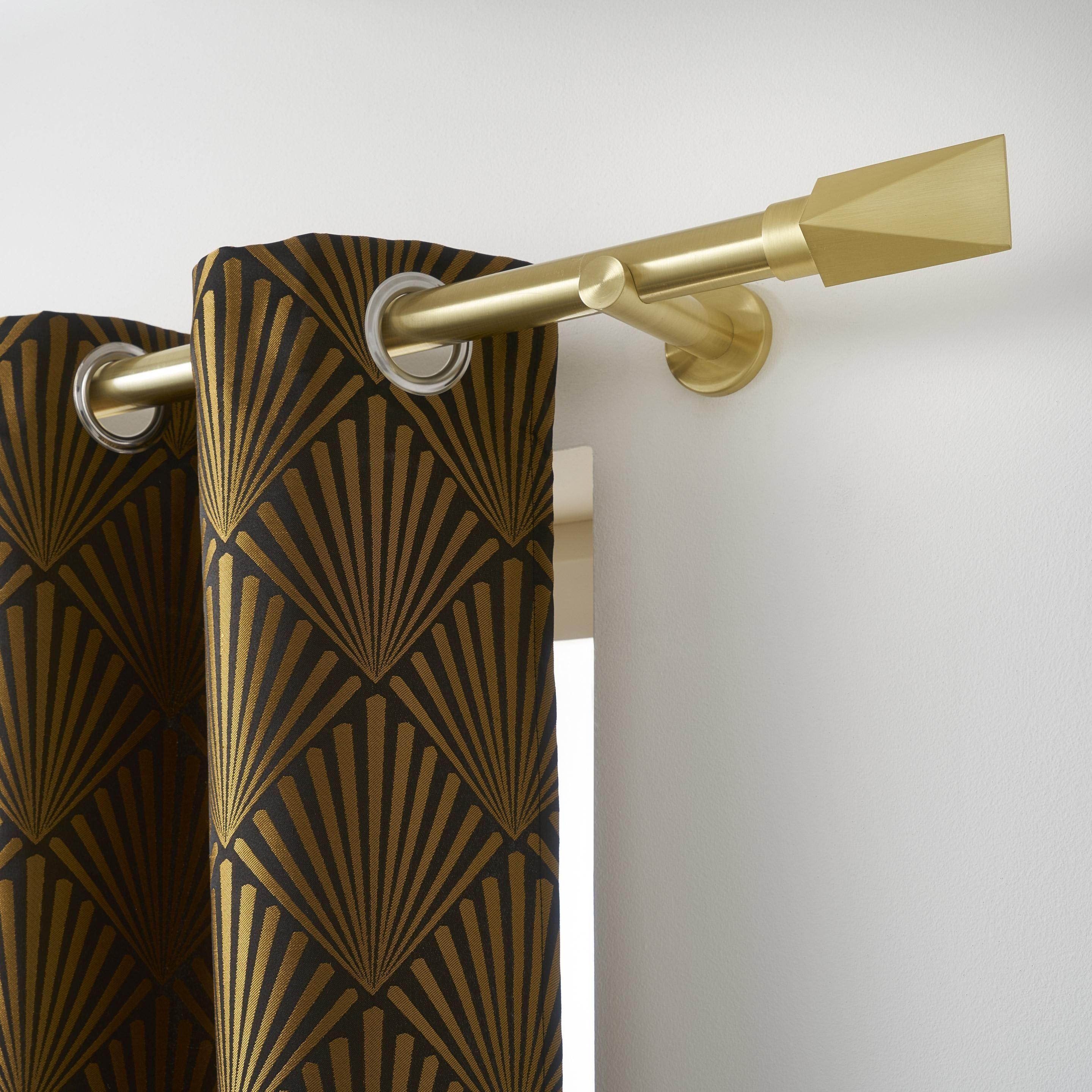 Tringle A Rideau Chic Dore Mat 150 Cm Inspire Tringle A Rideau Chic Dore Mat 150 Cm Inspire 3d Printing Diy Wall Lights Diy