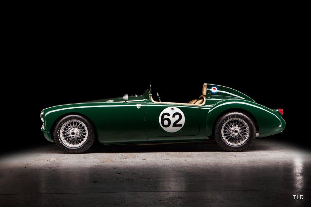 MGA Lemans Style | The English Sports Car | Pinterest | Cars ...